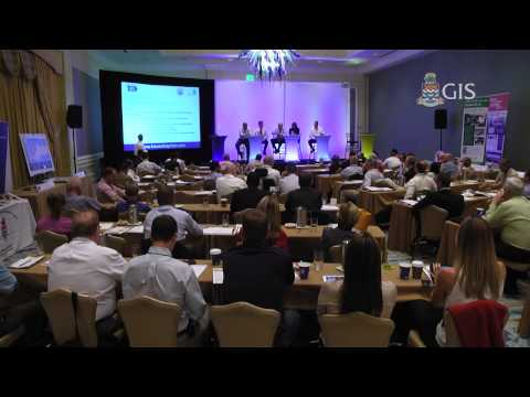Future of Cayman Forum Build a Smarter Infrastructure afternoon session 2