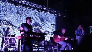 "Volcano Choir ""Tiderays"""
