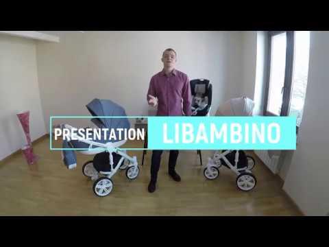 Интернет-магазин детских товаров LiBambino
