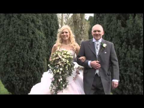 Midlands Wedding Videographer and Editor