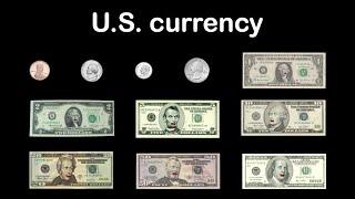 Learning Money For Kids/coin Song For Children/ Money Song For Kids