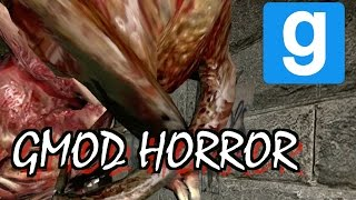 Hells Island Chapter 1: EVERYTHING GOES WRONG! Gmod Horror W/ Lordminion777