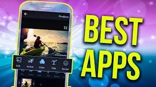 6 Best Android Apps 2017 (Special Edition) Friends App