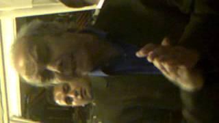 mi tio el luis claveria cantando en boda de moncho y eli