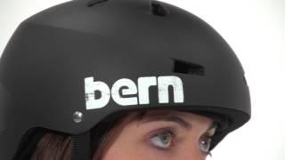 Bern Macon Summer EPS Helmet