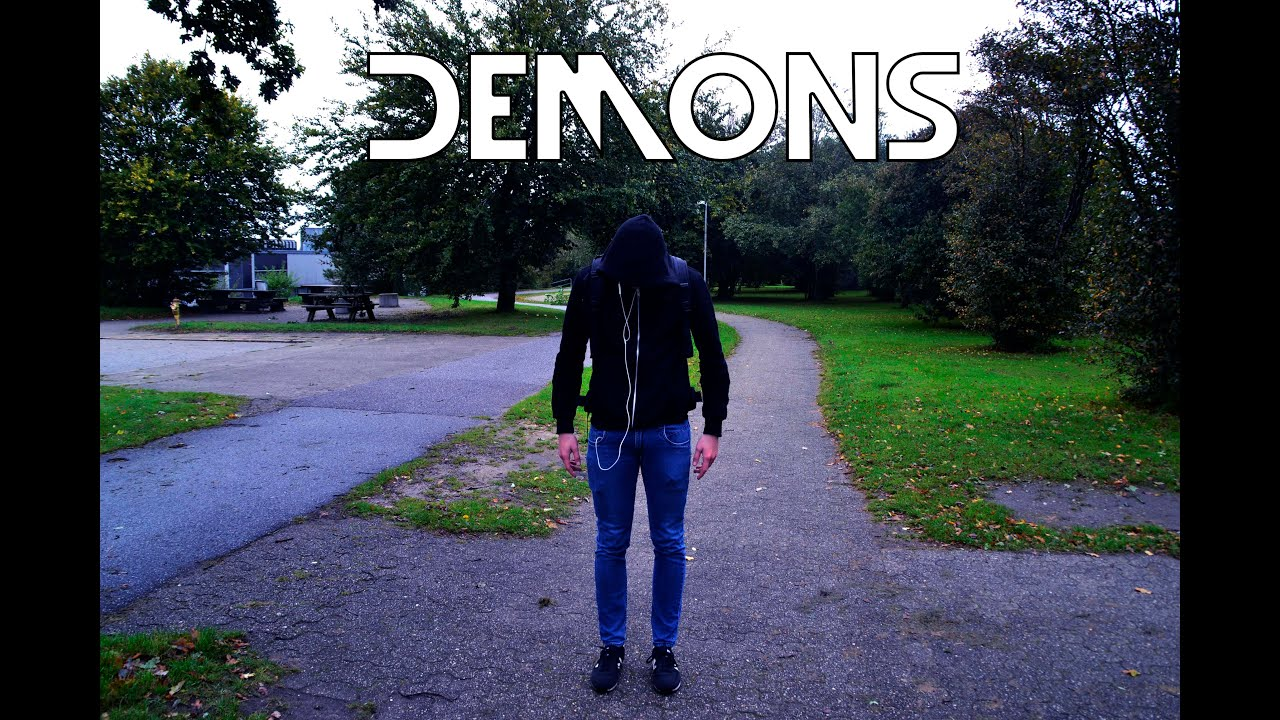 Imagine Dragons - Demons - Unofficial music video - YouTube