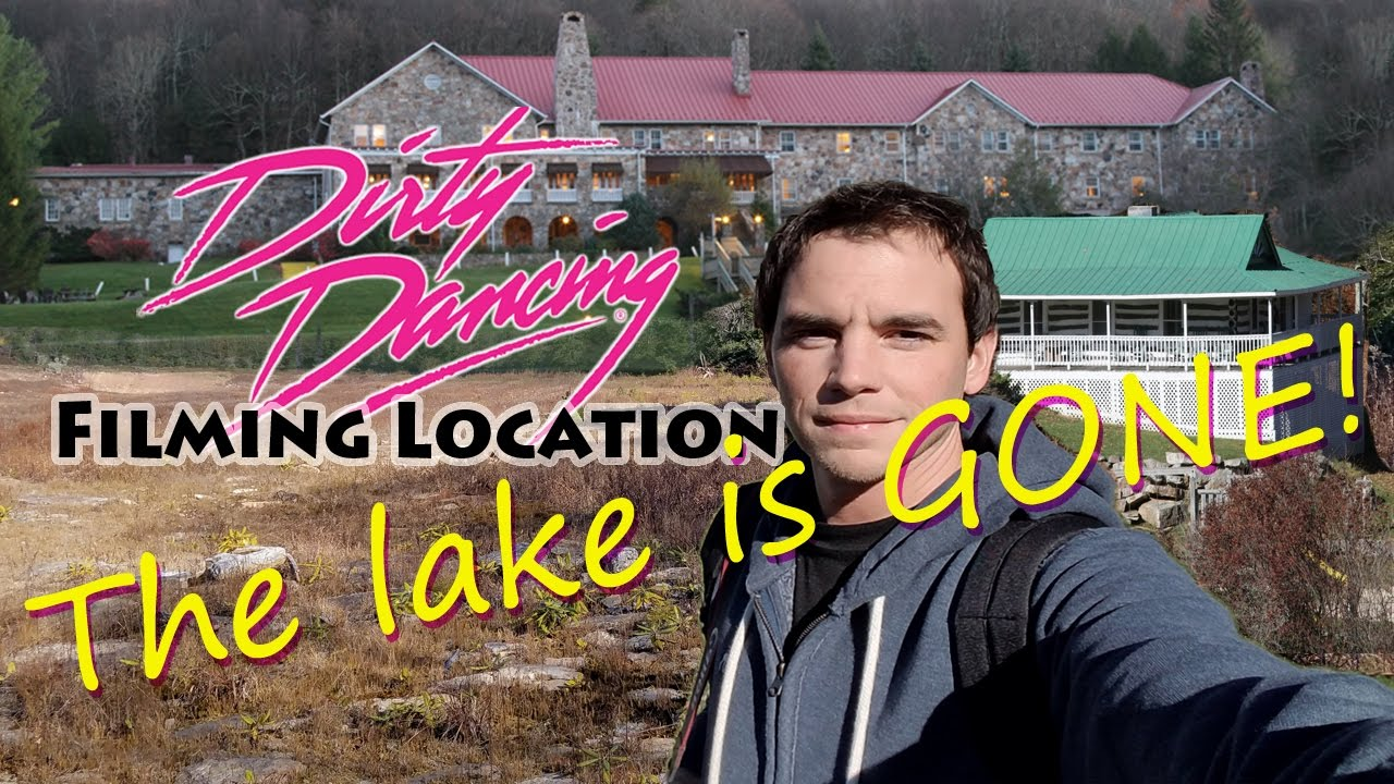 The stone lodge stood in for 'kellerman's resort', a fictional mountain retreat in the catskill mountain of upstate new york. Dirty Dancing Filming Location Mountain Lake Hotel Read Description Youtube