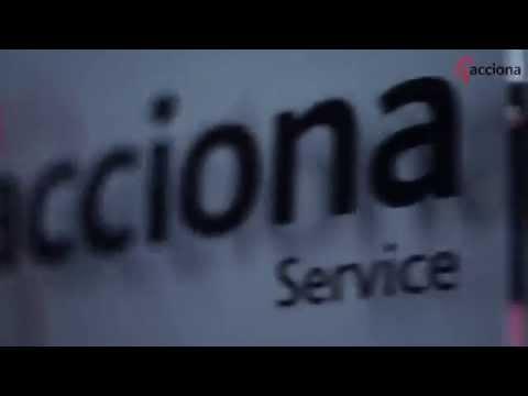 ACCIONA Service, tu socio en servicios integrales (2ªp)