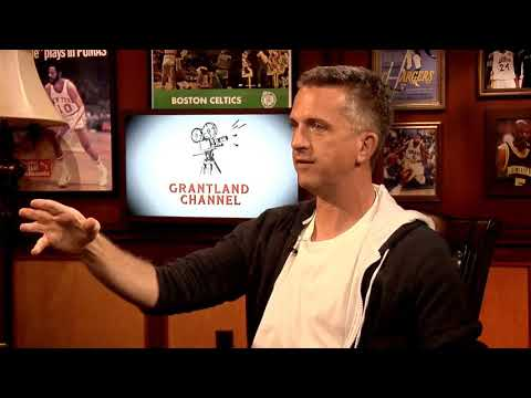 Bill Simmons, Jalen Rose, and David Jacoby | Full Podcast Part 2 of 2