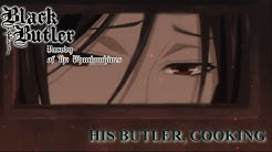 Black Butler: Parody of the Phantomhives Episode 1