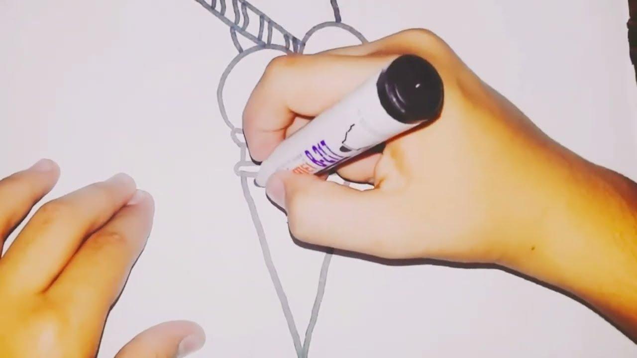 Cok Kolay Dondurma çizimi Viyoutube