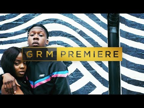 Mulla Stackz - Some Day [Music Video] | GRM Daily