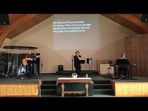 Sunday Sept. 06 Service