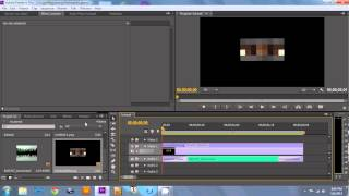 Adobe Premiere Pro Tutorial - Importing Image Sequences