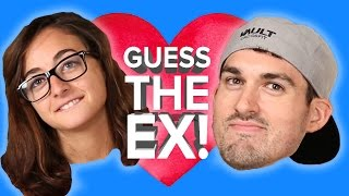 Guess the Ex: Jordan & Jacob