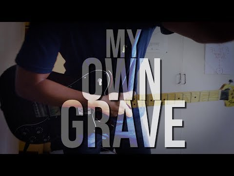My Own Grave  As I Lay Dying  Guitar & Bass full