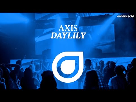 Axis - Daylily [OUT NOW]