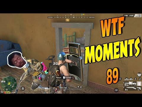 Rules of Survival Funny Moments - WTF Ros #89