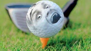 САМЫЙ ХИТРЫЙ МЯЧИК! ► Golf With Your Friends |2| Прохождение