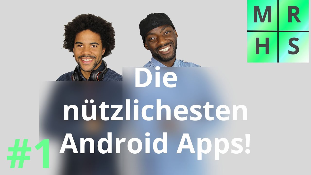 5 kostenlose n tzliche android apps was geht app 1 youtube. Black Bedroom Furniture Sets. Home Design Ideas