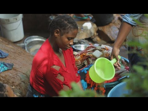Focus - No solutions in sight to Mayotte's chronic water shortages