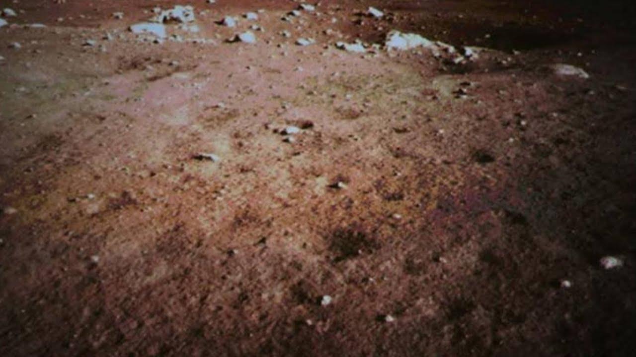 moon landing color - photo #43