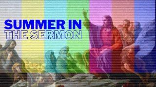 June 6, 2021-Summer In the Sermon: Meekness Isn't Weakness
