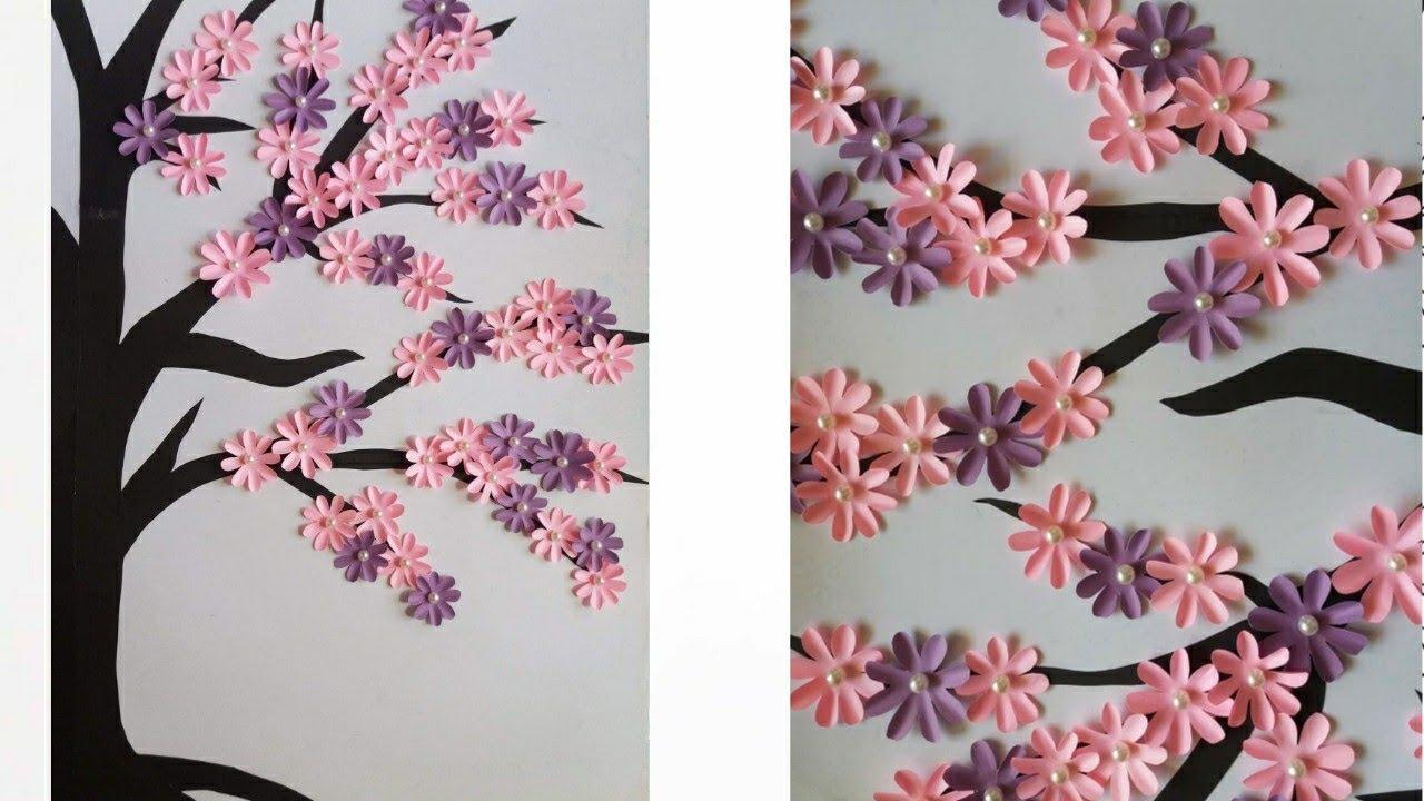 DIY Origami Wall Display – Design*Sponge | 720x1280