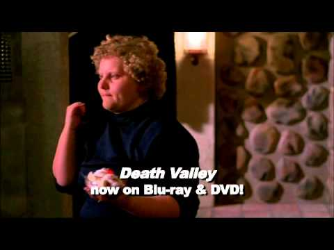 Death Valley (1/2) Clip 1 (1982)