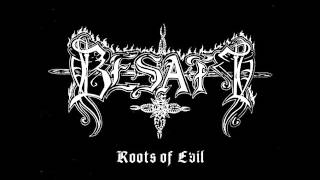 Besatt - Tormentor (KREATOR cover)