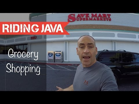 SuperMarket Prices in America