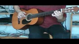 Une façon d'accompagner Léa Louise Attaque (Cours de guitare)