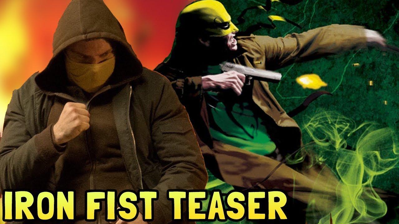 Iron Fist Season 3