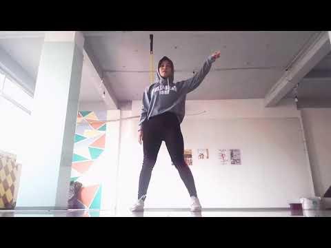 Via Vallen Meraih Bintang Official Song Asian Games 2018 Zumba Dance Choreography By Geby Srikandi