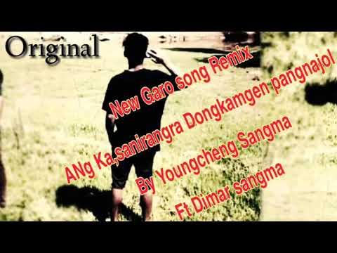 NeW GAro Song  Remix Youngcheng Ft Dimar( Audio👇)