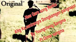 NeW GAro Song  remix Youngcheng Ft Dimar( Audio👇)