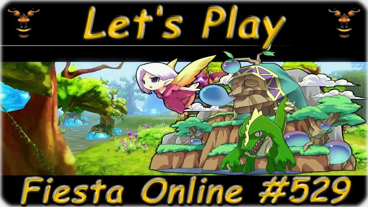 Fiesta Online Download Geht Nicht