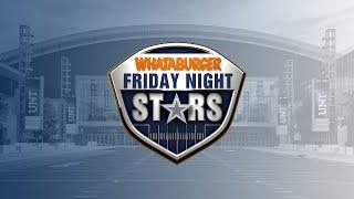 Friday Night Stars | Dallas Cowboys 2021