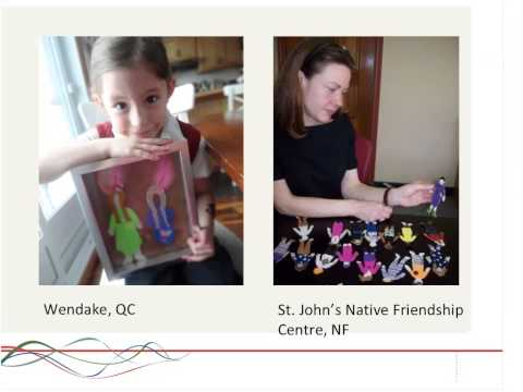 Murdered & Missing Aboriginal Girls and Women Stop the Violence
