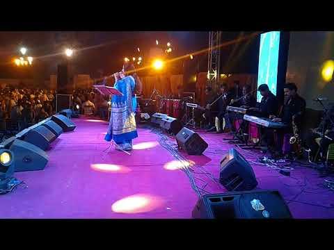 Gauri Kavi Live Performance - Kaydence Events - Artist Management Company in Jodhpur Rajasthan