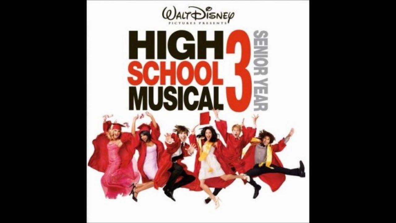 high school musical 3 senior year high school musical