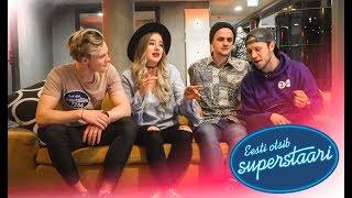 Baixar SUPERSTAAR 2018 - KOLLASED KAARDID // TV3 Play ep.