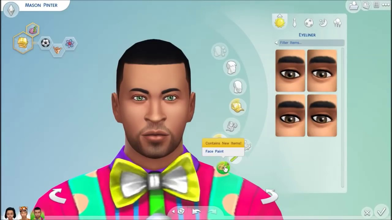 Gay Sexy Download pertaining to too gay for the sims!? let's play - the sims 4 gay romance edition