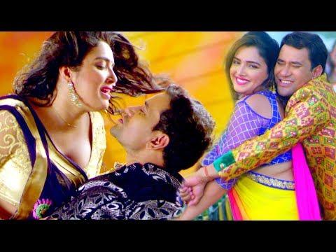 Dinesh Lal निरहुआ का सबसे हिट गाना - Aamrapali - Superhit Film - SIPAHI Movie Songs 2017