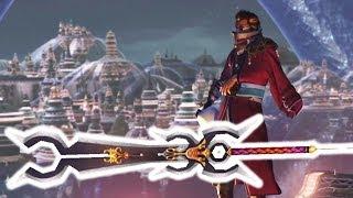 Final Fantasy X | HD - Auron