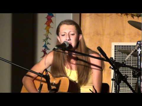 Shannon O'Connor -