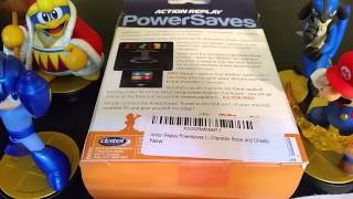 Can Amiibo be Hacked!? Action Replay PowerSaves for Amiibo Review, Tutorial and Guide