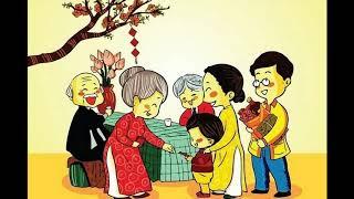 Suy Niem Mong Hai tet   thu hue