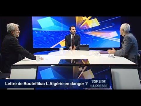 Lettre de Bouteflika: L'Algérie en danger ?