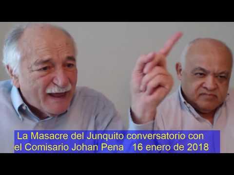 Fuerte advertencia a diosdad0 -  Alberto Franceschi  & Comisario Johann Peña | Venezuela